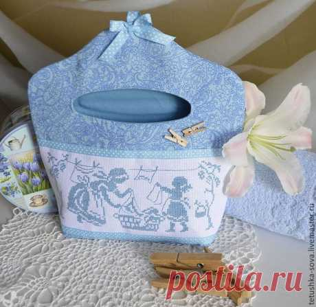 Сумочка для хранения прищепок – купить в интернет-магазине на Ярмарке Мастеров с доставкой - 47UH1RU | Астрахань