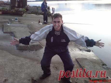 сергей боровков