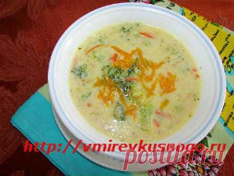 Рецепт супа «Панера»