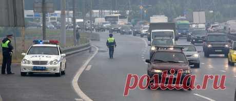 7 опасных ситуаций на дороге, к которым водители не всегда готовы