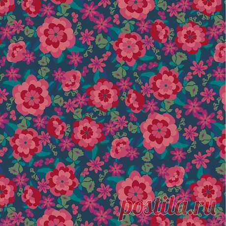 Our November mobile wallpapers are here! Pop over to our Stories to refresh your phone background with one of our colorful and festive patterns! 💕 #stories #matildajaneclothing  #background #wallpaper #pattern #sunday