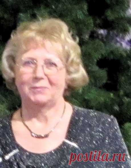 Valenta Ponomareva