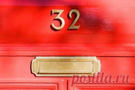 Что означает номер вашей квартиры по правилам фэншуй / Домоседы