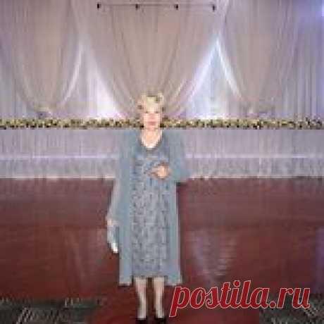 Natalya Sinitsyna