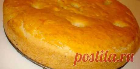 4 классных рецепта пирогов из жидкого теста | АйДаМы | У нас Всегда лучшее