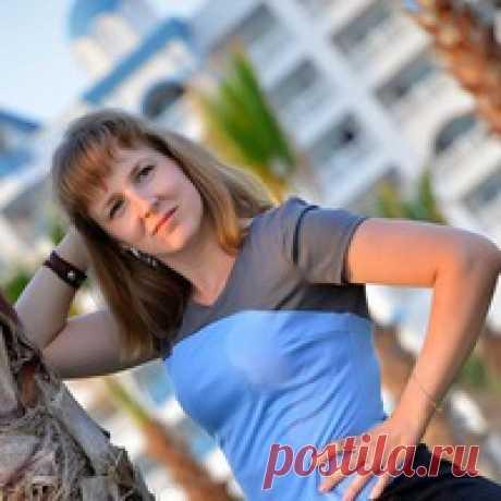 Ольга Калиниченко