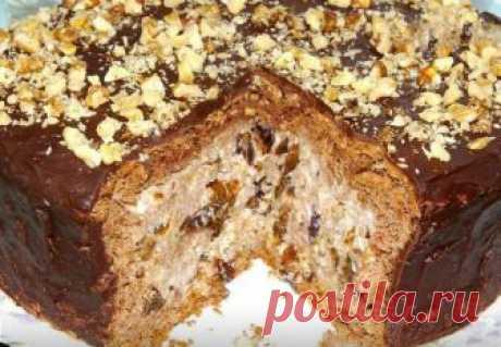 Шикарный торт «Кармелита». Вкусно невероятно Готовить этот тортик совсем не сложно. Вкус отменный, Вам понравится!