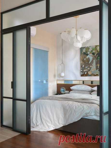 11 проверенных приемов для оформления спальни, которые дизайнеры рекомендуют всем | ИДЕИ ВАШЕГО ДОМА | Яндекс Дзен
