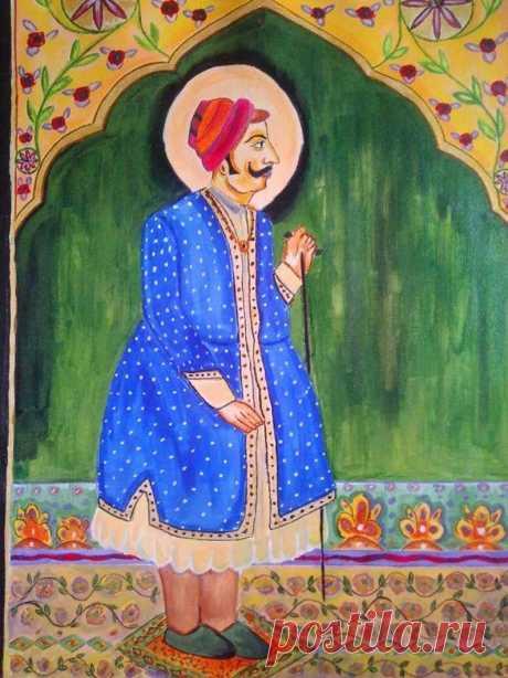 Maharaja sawai jaisingh | Etsy