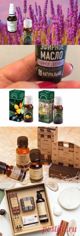 8 простых советов, как избежать подделки, покупая ароматическое масло. Обзор производителей