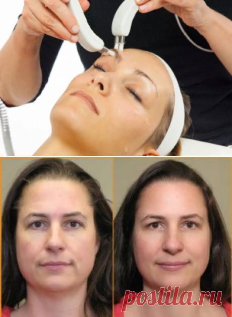 Суть салонной процедуры – микротоковая терапия. Польза микротоков, цели использования в косметологии