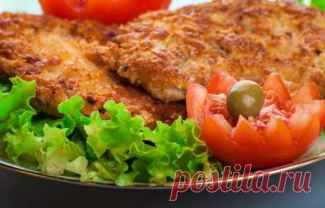 Восемь советов, как приготовить сочные отбивные - KitchenMag.ru