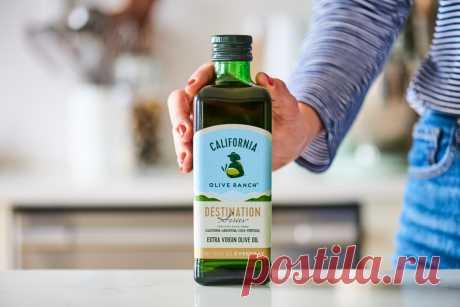 Первое, что вы должны сделать, когда открываете новую бутылку масла | Всегда в форме!