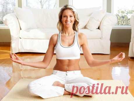 Цзяньфэй: СУПЕР эффективные дыхательные упражнения для быстрого сброса веса