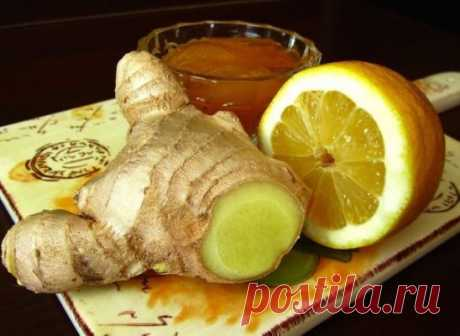 Чай, который растопит все килограммы... Не поленитесь, результат вас не заставит ждать) 1.5 л. кипятка 2 ст. л. крупно нарезанного свежего имбиря 1 дес. ложка листового зеленого чая 2 ст. л. сока свежего лимона 1 дес. л. свежего меда Мята по желанию, но именно она смягчает остроту имбиря 1. Имбирь нарезать крупно 2. В термосе соединить все ингредиенты и залить кипятком, плотно закрыть термос и перемешать. Оставить настаиваться 30 мин. и можно пить Рекомендуют 1.5 л. чая выпивать в течение всег