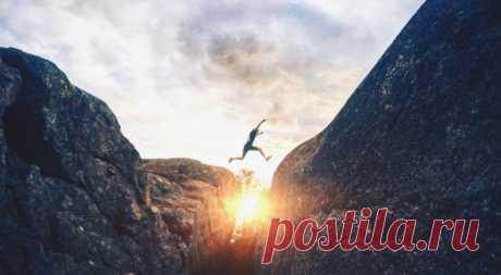 Как стать смелей: 7 важных шагов