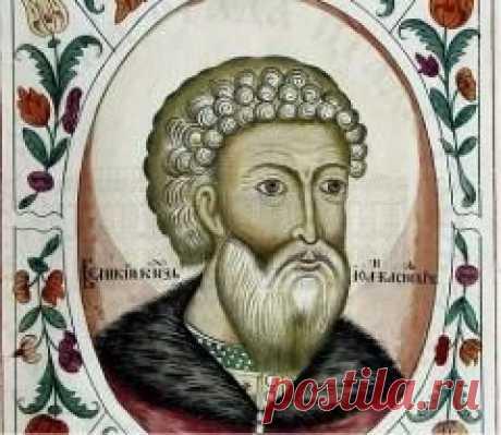 Сегодня 27 октября в 1505 году умер(ла) Иван III