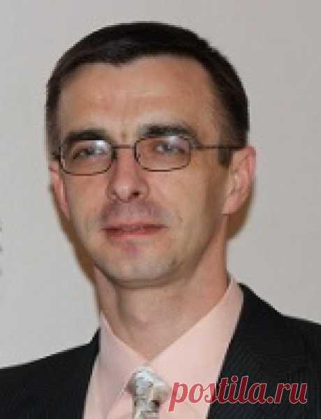 Петр Печарский