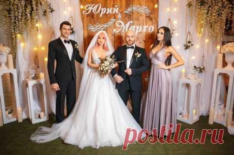 Юрий Толочко с третьей попытки женился на кукле из магазина для взрослых | Да-Да Новости