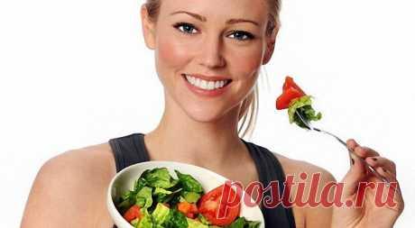 Сколько калорий нужно употреблять в день, чтобы похудеть. Таблица