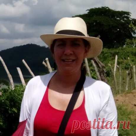 Roxana Vargas Garcia