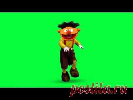 Free Green Screen Dancing   008 HD