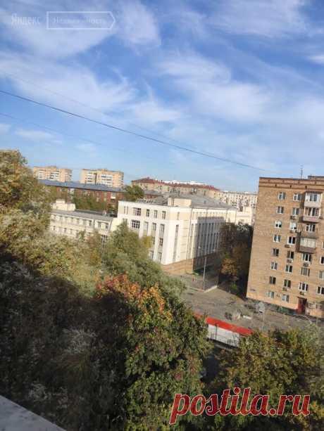 Снять 2-комнатную квартиру 54м² по адресу Москва, улица Годовикова, 1к1 по цене 40 000 руб. в месяц на сайте Яндекс.Недвижимость
