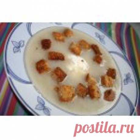 "Фруктовый суп ""Ябчанка"""