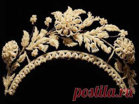 Ювелирные истории: seed pearl (семена жемчуга) - Ярмарка Мастеров - ручная работа, handmade