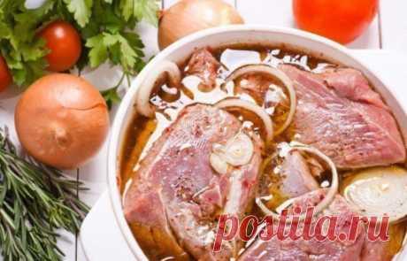 Потрясающий маринад шашлыка по армянски... Этот рецепт не просто хороший, а уникальный! Вкавказских странах шашлык является традиционным блюдом. Вэтот раз мыподготовили для вас рецепт маринада для этого мясного блюда по-армянски. Вкаждой стране, регионе исемье его готовят по-разному, поэтому позиционировать его...
