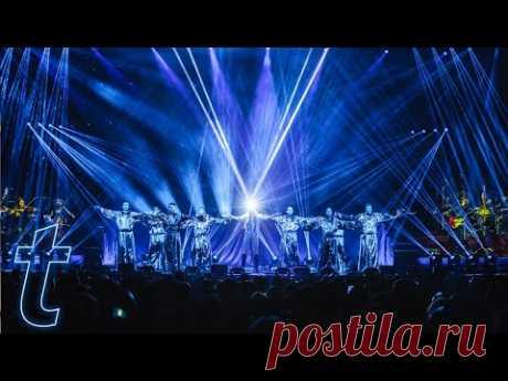 Gregorian 2020 auf großer Deutschland-Tour - YouTube