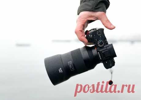 Три параметра, которые я всегда настраиваю в своём фотоаппарате для получения идеальных снимков | Фотостудия «ЯНА»
