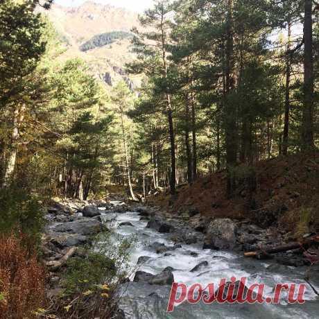 Иро4ка в Instagram: «😊 #отпуск #отдых #природа #лес #река #сосны #горы #кабардинобалкария #приэльбрусье #happyday #trip #кавказ #nature #mountain #sky #happyday» 38 отметок «Нравится», 3 комментариев — Иро4ка (@woman_sk) в Instagram: «😊 #отпуск #отдых #природа #лес #река #сосны #горы #кабардинобалкария #приэльбрусье #happyday #trip…»
