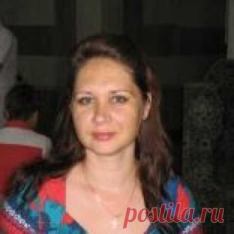 Natalia Kravchenko