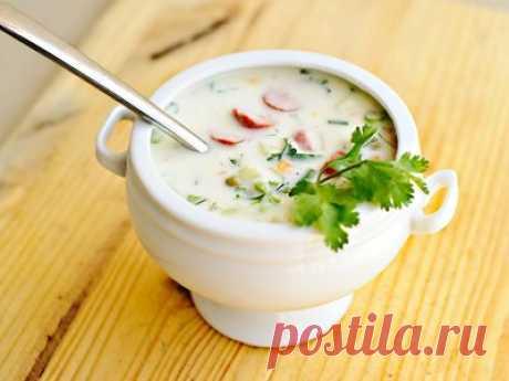 Рецепты приготовления супов в домашних условиях с фотографиями