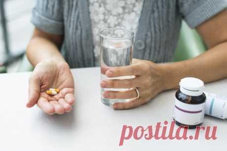Назначили антибиотики, боюсь пить, много побочных эффектов, стоит ли? - Блог Фармацевта Вопрос от посетителя