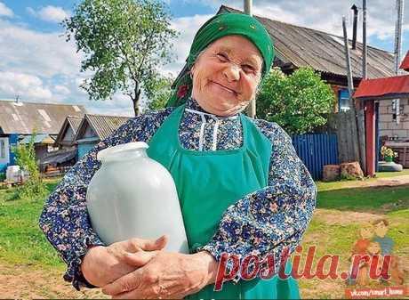 Кто вырос в деревне?:)