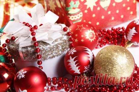 Красивые поделки на тему Новый год. Создаем красоту своими руками
