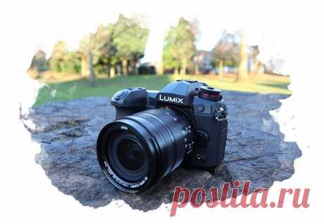 ТОП-7 лучших беззеркальных фотоаппаратов