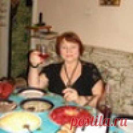 Lyuda Abramkina