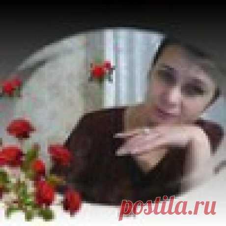 Светлана Стародубец