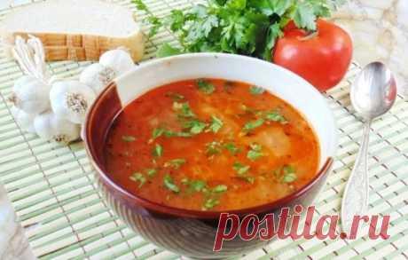 Las recetas de la sopa magra del jarchó: los secretos de la elección de los ingredientes y la adición