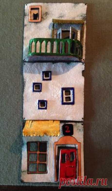 No.2 By Janne Pond www.mysecretpond.com