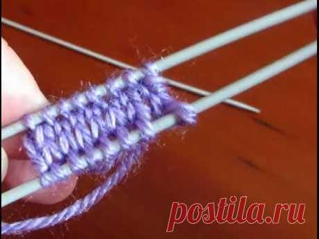 Набор петель Джуди  для вязания носков от мыска