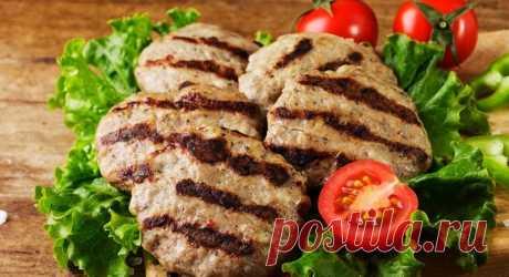 Мясо по-болгарски: простой рецепт вкусных кюфтет