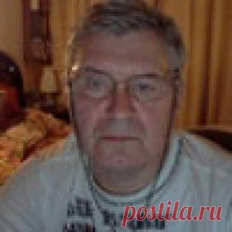 Александр Березовский