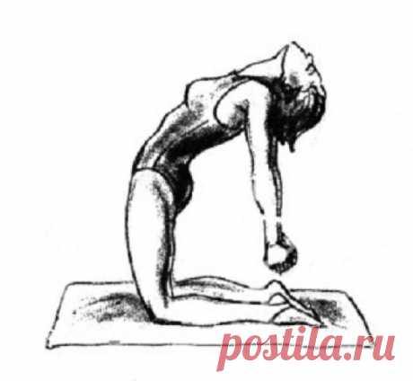 Уникальная техника: Победи боль в спине! Причины болезненных ощущений в области спины могут быть разными. Прежде всего, это отсутствие физических нагрузок, слабые мышцы, неправильная осанка, травмы, стресс, несбалансированное питание. У женщин, которые постоянно носят высокие каблуки, спина болит очень часто — неестественность положения...