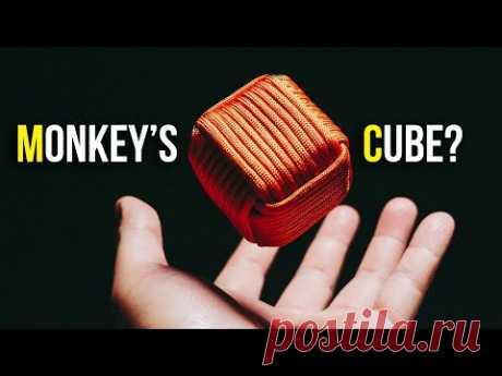 Квадратный кулак обезьяны