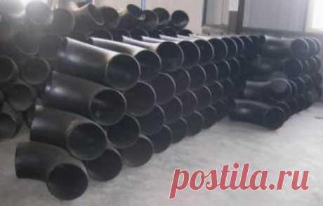Отводы стальные ГОСТ. Размеры и вес стальных отводов | МеханикИнфо