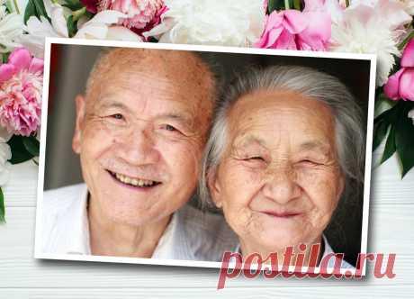 Основная причина долгожительства японцев: еда тут ни при чем   Счастье быть Женщиной.   Яндекс Дзен